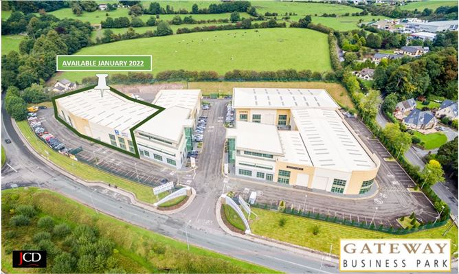 Gateway Business Park, Blackpool, Co. Cork
