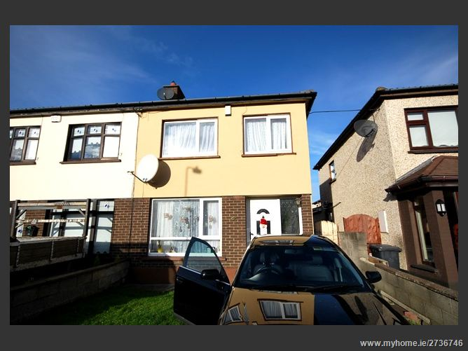 26 Cairnwood Court, Tallaght,   Dublin 24