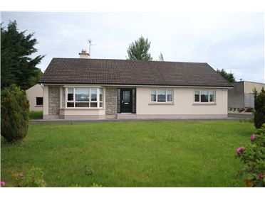 Ard Eglish, Fancroft, Roscrea, Co Tipperary