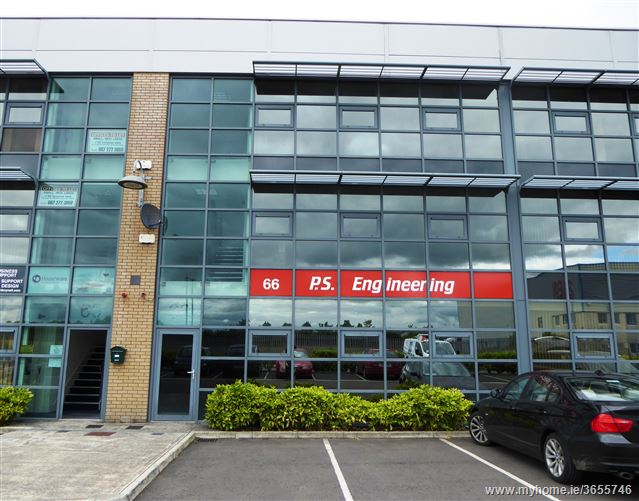 Unit 66 Dunboyne Business Park, Dunboyne, Meath