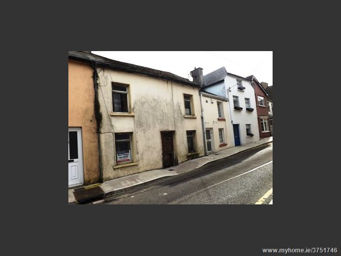 9 Water Lane, Youghal, Cork