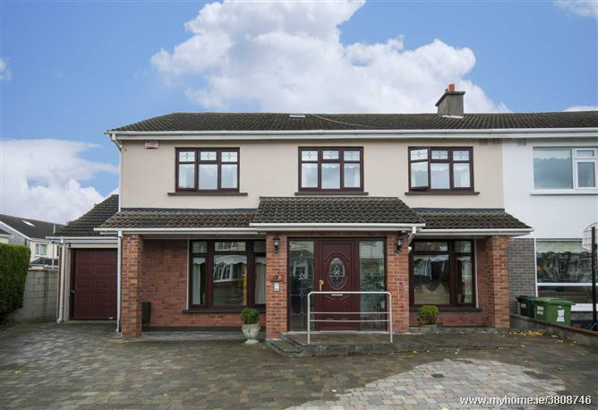 13 Oaklawn West, Leixlip, Co. Kildare