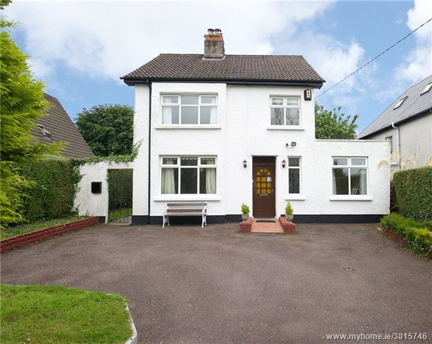 Elm Grove, Laurel Bank, Model Farm Road, Cork, T12 N20P