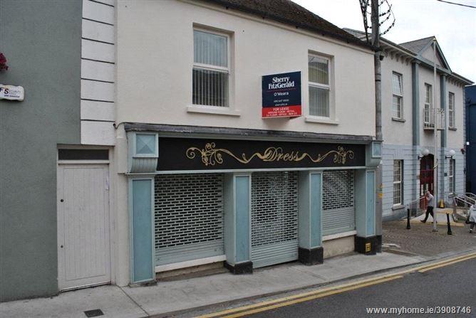 27 Pearse Street, Athlone, Co. Westmeath, N37 DK50