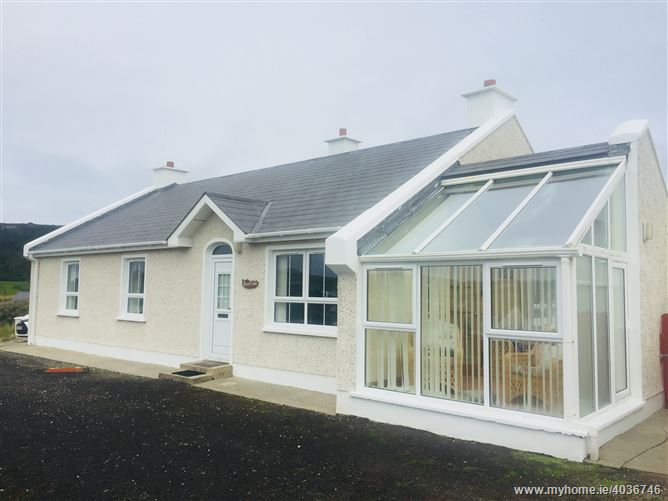 1 Crocknamurleog, Downings, Donegal