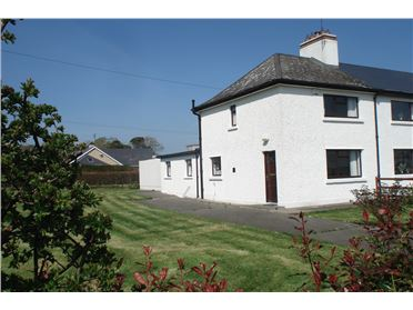Photo of No. 1 The Soldiers Cottages, Cahirdown, Listowel, Kerry