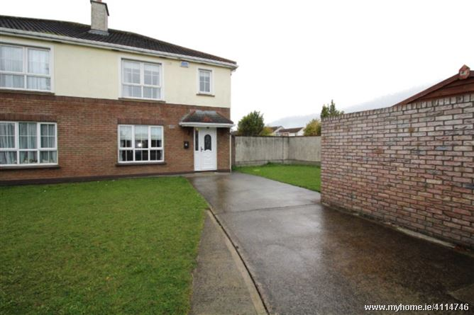 19 Oldbridge Walk, Dublin West, Lucan, Co. Dublin