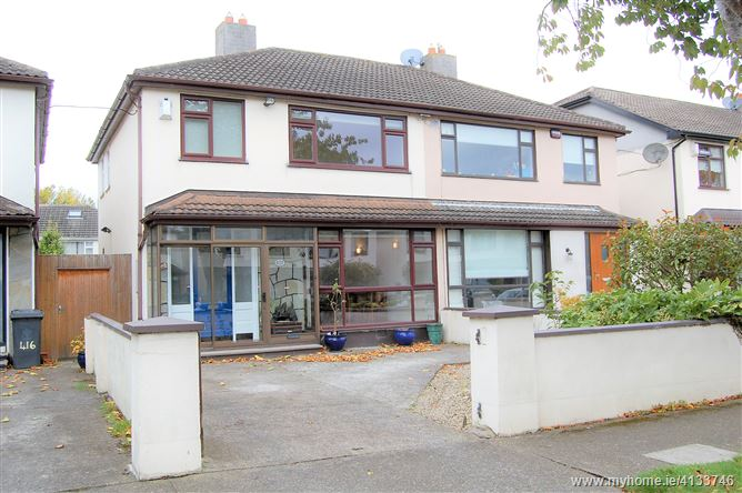 Photo of Orwell Park Drive, Templeogue, Dublin 6W