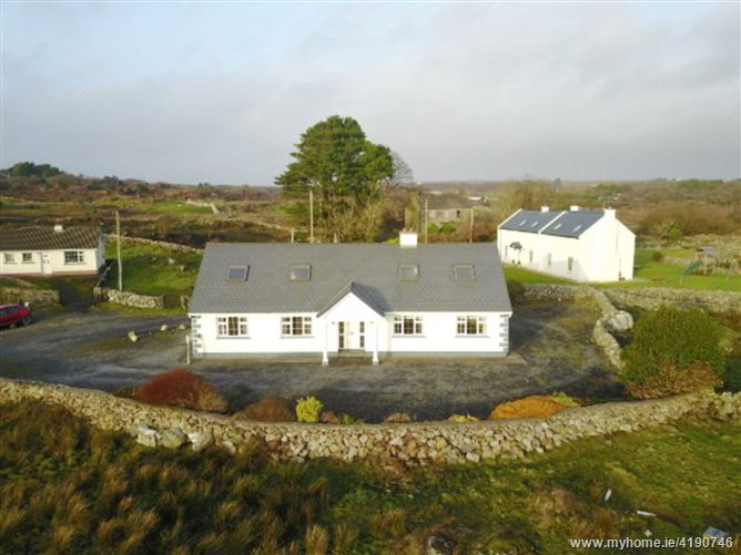 , Bohoona, Spiddal, Galway