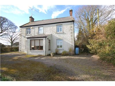 Residence and Land at New Road, Bellurgan, Dundalk, Louth