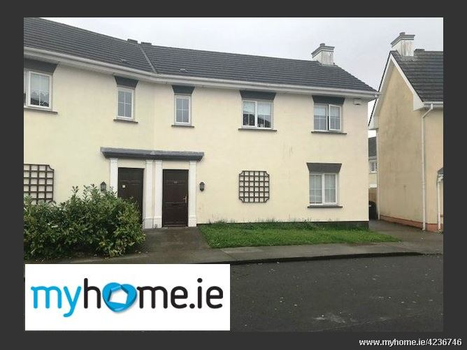48 Lakeside Gardens, Portlaoise, Co. Laois