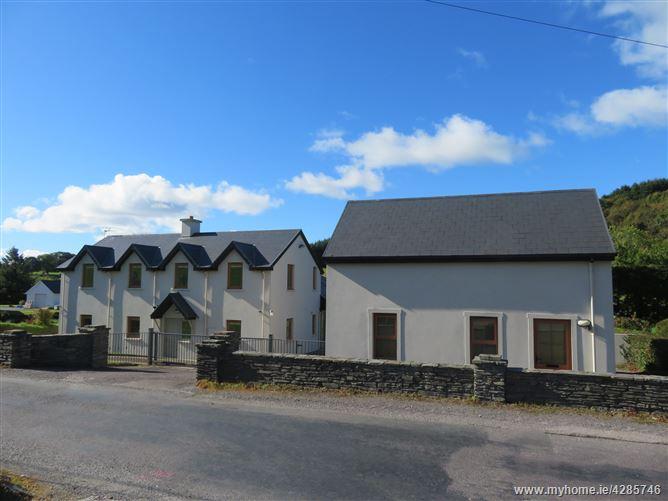 Clontaff, Union Hall,   West Cork