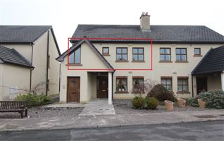 25 The Lakes Retirment Village, Killaloe, Clare