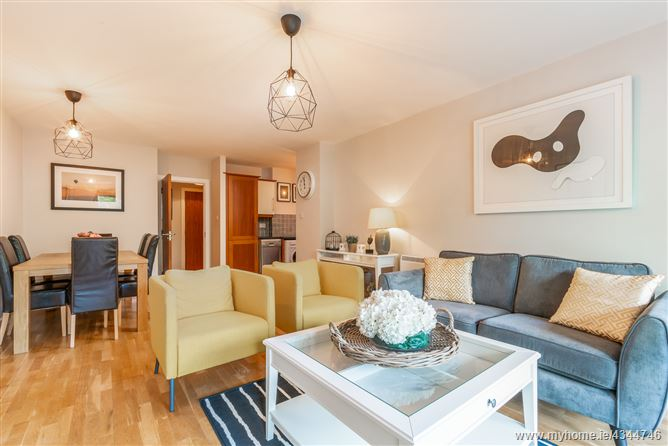 Main image for Apartment 8 The Willows, Diamond Valley, Upper Dargle Road, Bray, Wicklow