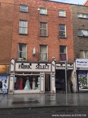 Main image for 181 Parnell Street Dublin 1, Parnell Square, Dublin 1