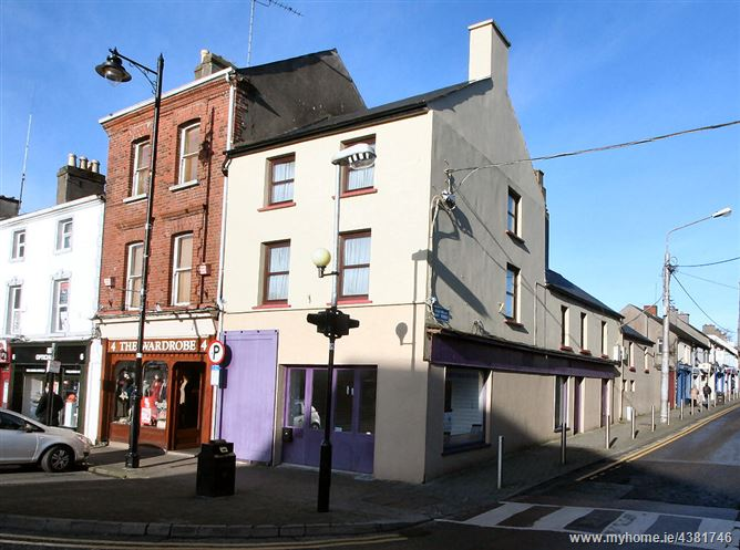 Main image for Dominick Street, Mullingar, Westmeath