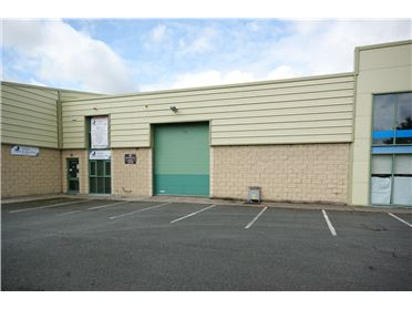 Image for Unit 1, Shamrock Business Park, Carlow Town, Carlow