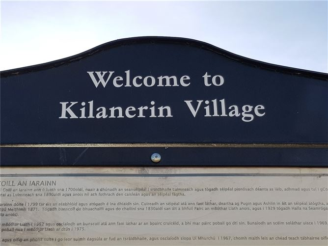 Main image for Site At Main Street, Kilanerin, Gorey, Co. Wexford