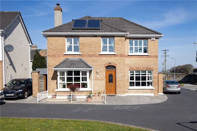 Main image for 12 Edgeworth Court,Longwood,Co Meath,A83 PF51