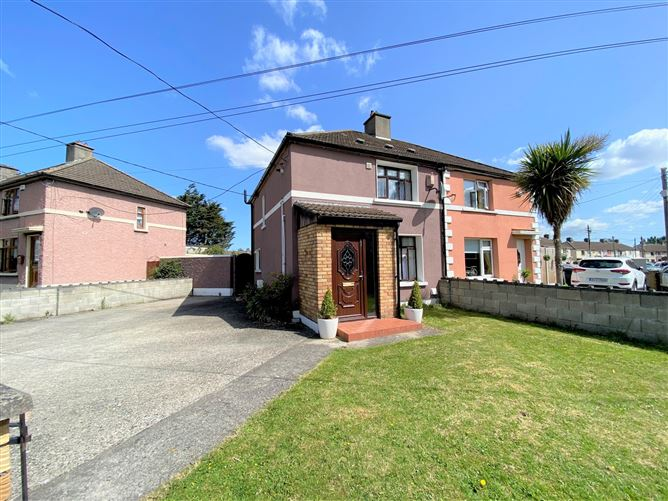 Main image for 105 Thomond Road, Ballyfermot, Dublin 10