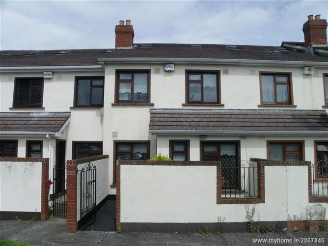 8 The Gables, Tonlegee Road, Raheny,   Dublin 5