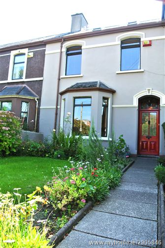 1 Laurel Villas Mardyke Walk City Centre Sth Cork City