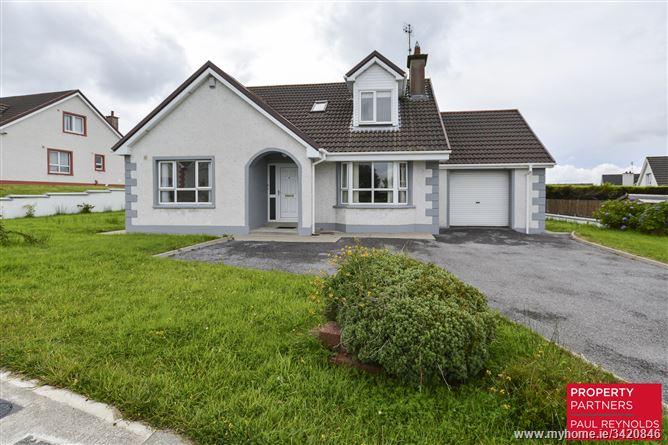 8 Mount Pleasant, Letterkenny, Donegal