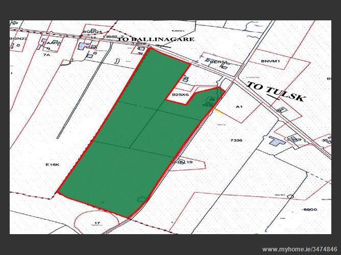 Main image for Toberrary, Tulsk, Roscommon