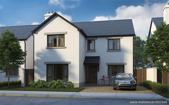 Woodview, Fionn Laoi, Ballincollig, Cork