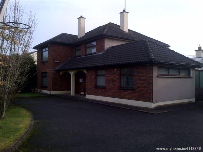 Photo of warm and friendly Irish welcome ., Navan, Co. Meath