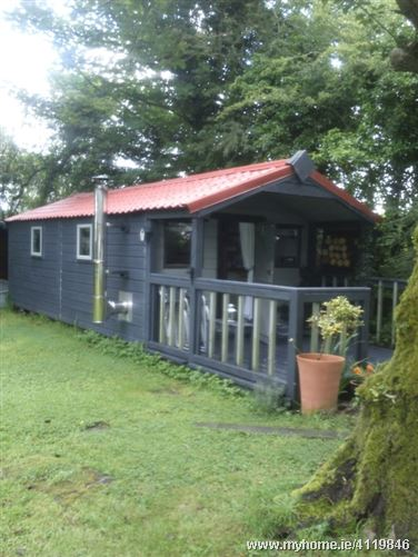 Photo of homestay with a difference, Claremorris, Co. Mayo