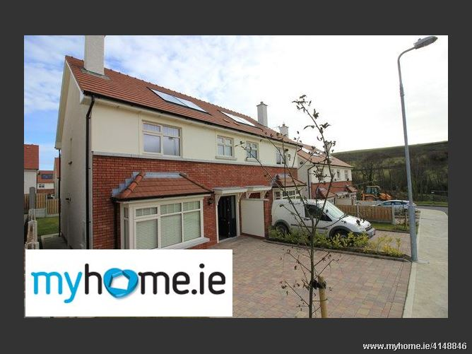 Daffodil Way, Forest Hill, Carrigaline, Co. Cork