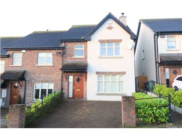 Photo of 12 The Rise, Five Oaks, Dublin Road, Drogheda, Louth
