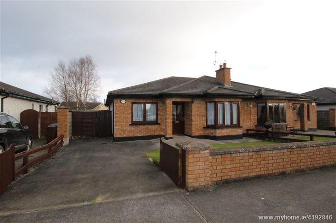 4 Ballyshannon Manor, Derrinturn, Kildare