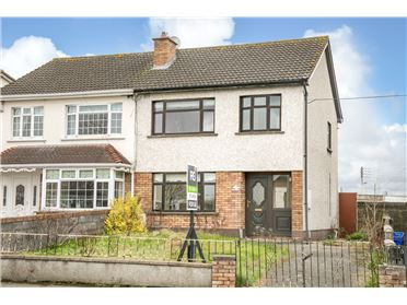 Property image of 3 Park View, Blackhorse Ave, Dublin 7