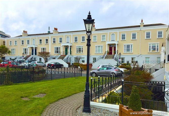 83 Castledawson, Sion Hill, Blackrock, County Dublin