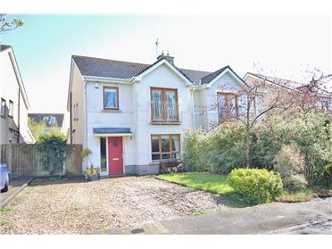 Photo of 9 The Green, Downshire Park, Blessington, Wicklow