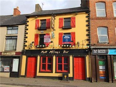 Photo of Matt Mc Coys Bar,Main St.,, Abbeyfeale, Limerick