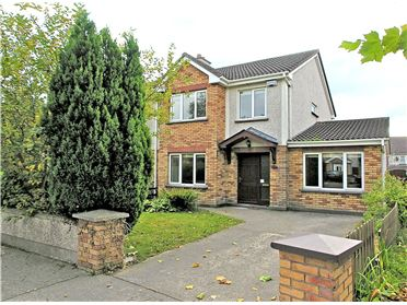 Photo of 77 Silken Vale, Maynooth, Co. Kildare