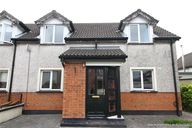 3 The Glebe, Mill Road, Thurles, Co. Tipperary