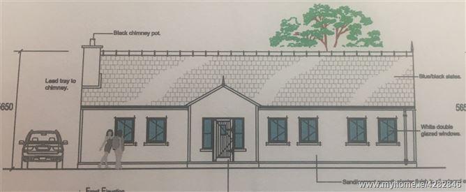 Main image for Knocknagrave, Tydavnet, Monaghan