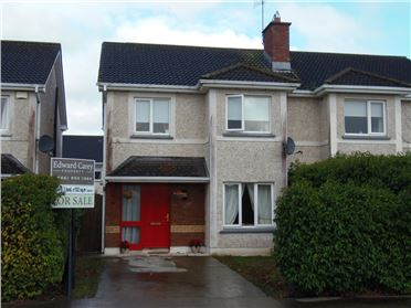 Main image of 8 The View Rathdale, Enfield, Meath