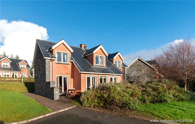15 Ring Of Kerry, Ring Of Kerry Golf Club, Templenoe, Kenmare, V93 PF99