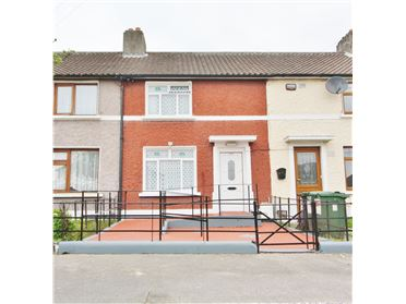 Photo of 220 Kilworth Road, Drimnagh, Dublin 12