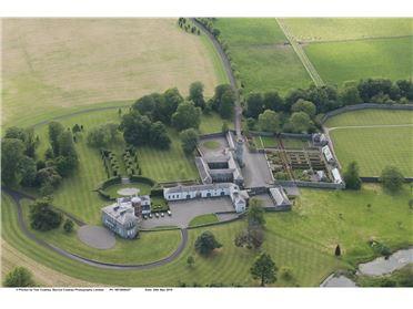 Photo of Corbalton Hall, Cookstown, Tara,  Co.Meath - Approx. 358 acres (144.87 ha)