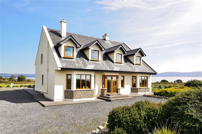 Main image for Bothar Bui, Inverin, Galway