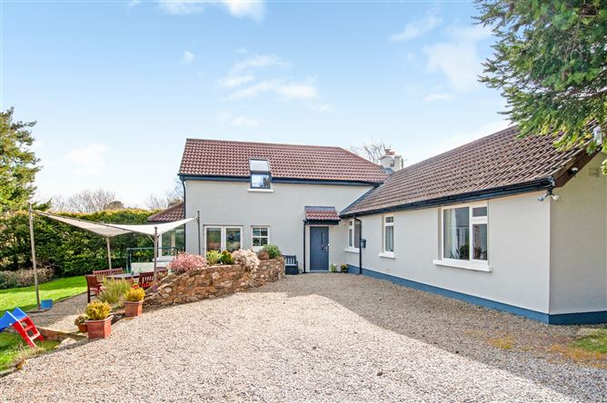 Main image for Fiddlers Cottage, Fiddlers Lane, Ballinabarney, Redcross, Wicklow