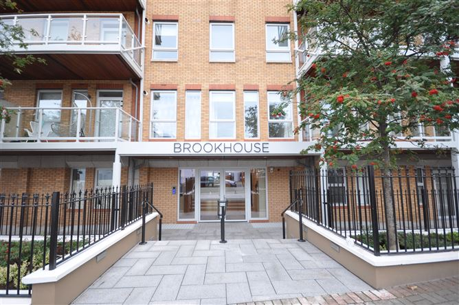 Main image for Brook House, Dun Laoghaire, County Dublin