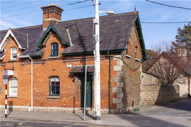 Main image for 7 Pembroke Cottages, Main Street, Dundrum, Dublin 14