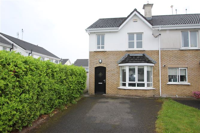 Main image for Carrig Cluain, Tullamore, Offaly